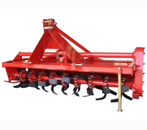 Increasing the service efficiency of agricultural machinery to pay attention to matters