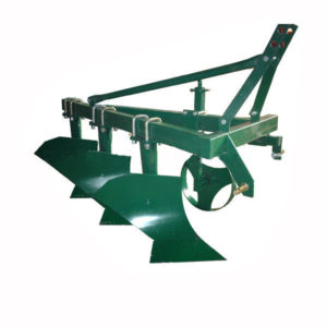 ANON 3 Row Suspended Furrow Plough