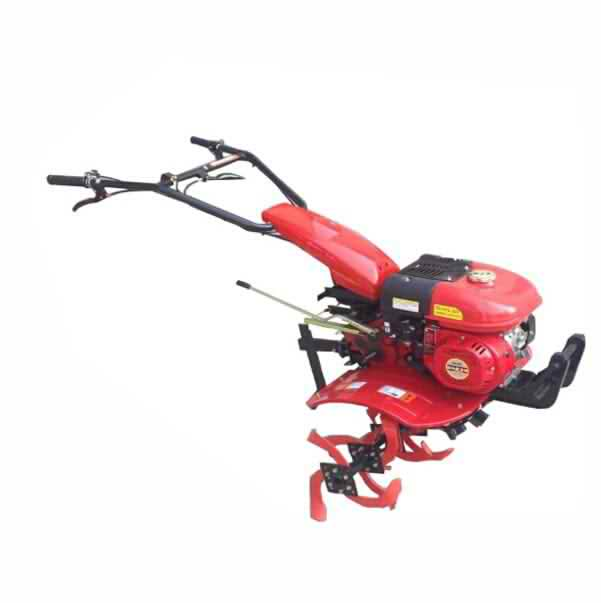 The purchase of rotary cultivator