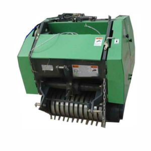 CE Approved Mini Round Hay Baler