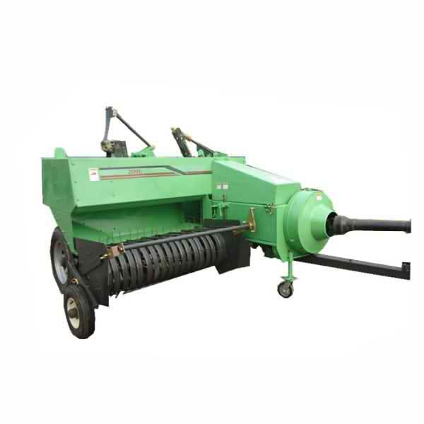 ANON-CE-approved-automatic-square-hay-baler-for-sale