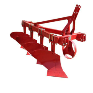 Hanging Furrow Plough