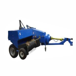 Square Hay Baler Machine