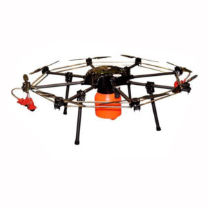 Remote Control Agricultural Flying Sprayer