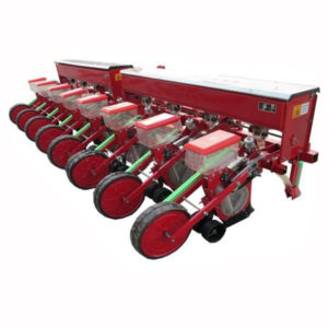 Wheat Planter, Wheat Seeder