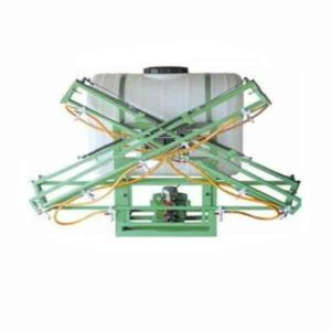 Tractor-drawn Boom Spraying Machine