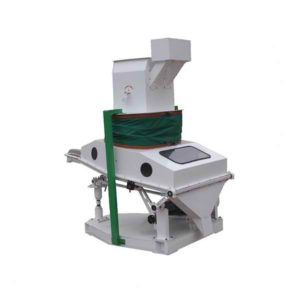 SX Series Suction Type Gravity Destoner