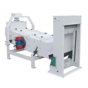 TQLZ Series Rice Vibrating Separator