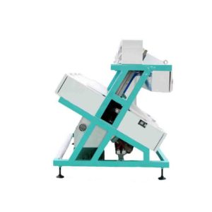 Rice CCD Camera Color Sorter