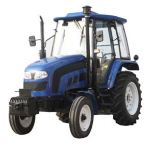 Large-powered Four-wheel Agricultural Tractor
