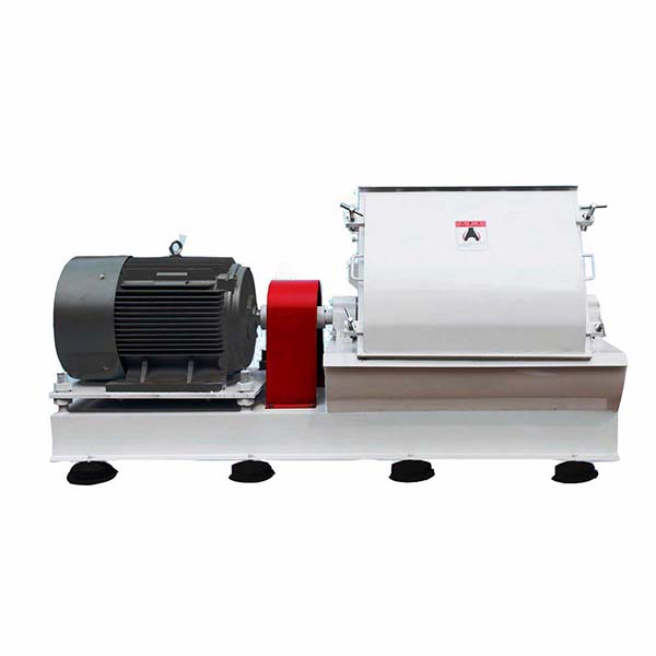 Introduction and selection techniques of hammer mill