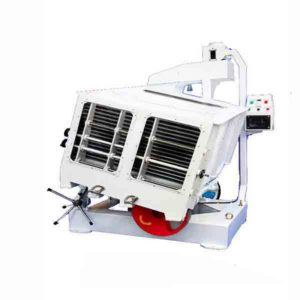 ANON Gravity Paddy Separator Machine