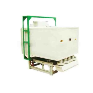White Rice Grading Machine