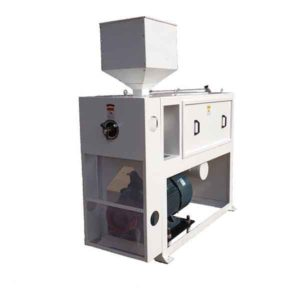 MPGW Series Rice Polishing Machine