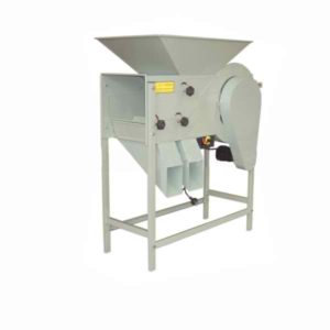 ANON Electric Grain Winnowing Machine