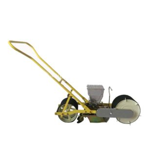 Handle Push Onion Seeder