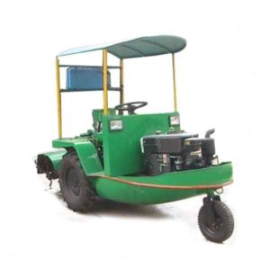 Boat-Type Tractor,Boat Type Tillage Machine