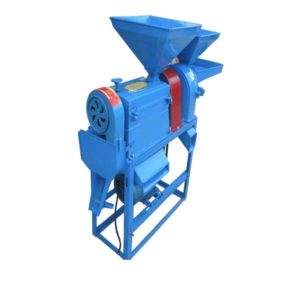 Household Small Rice Mill