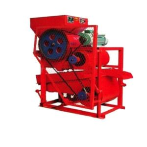 ANON Peanut Sheller Machine