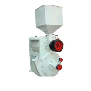 Rubber Roller Rice Mill
