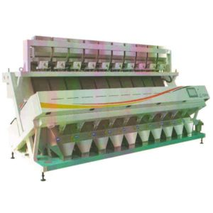 ANON US Serives Color Sorting Machine