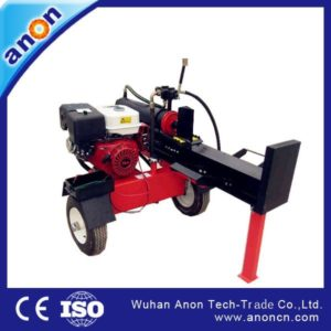 ANON ANLS Series Farm Using Vertical or horizontal gas log splitter hot sale