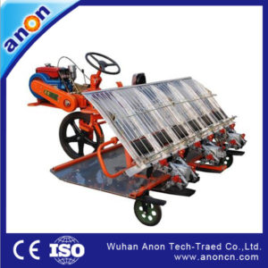 ANON 4 rows manual rice transplanter Philippines price
