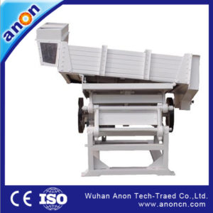 ANON rice mill machine paddy separator machine