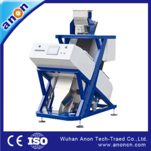 ANON Top Quality Color Sorter Hot Selling In US