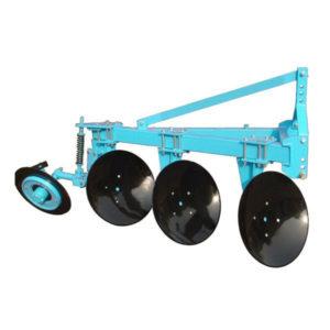 3 Row Disc Plough
