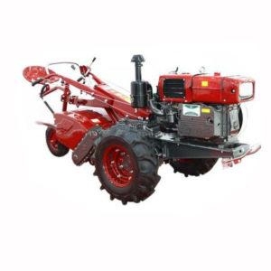 Sitting Type Tiller Hand Tractor