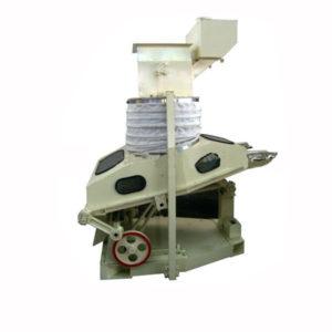 Specific Gravity Stoner Machine