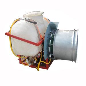Tractor-drawn Boom Spraying Machine