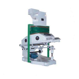 SX Series Suction Type Gravity Destoner