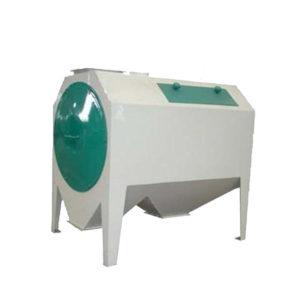 Rice Drum Sieve Rice Cleaner Machine