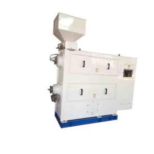 Automatic Double Design Polishing Rice Machine