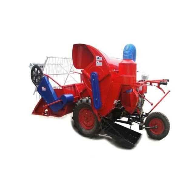 mini-rice-combine-harvester