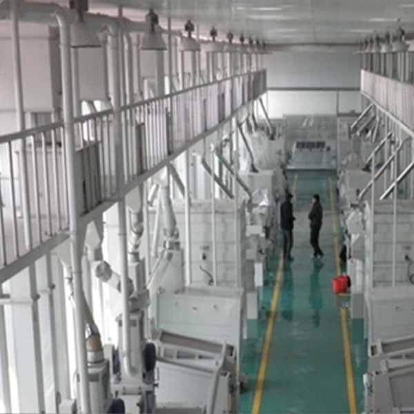 200T-D-rice-milling-machine