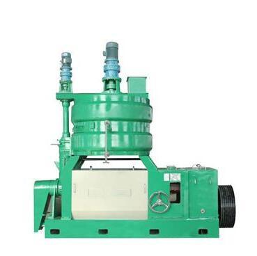 The new type oil press oil press multi – function type